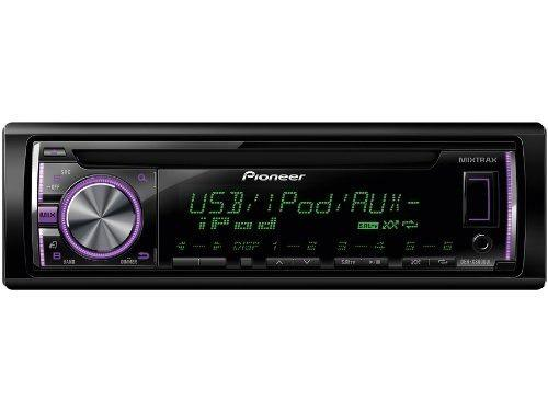 Reproductor pioneer deh-x3600ui ipod
