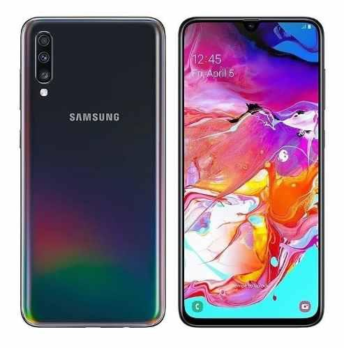 Samsung galaxy a50 128gb+32gb 4gb ram 4g lte sambil *290*