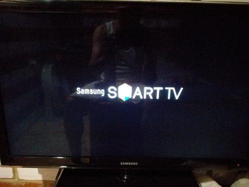 Tv plasma samsung 32 mod. und32d5550 smart tv para reparar