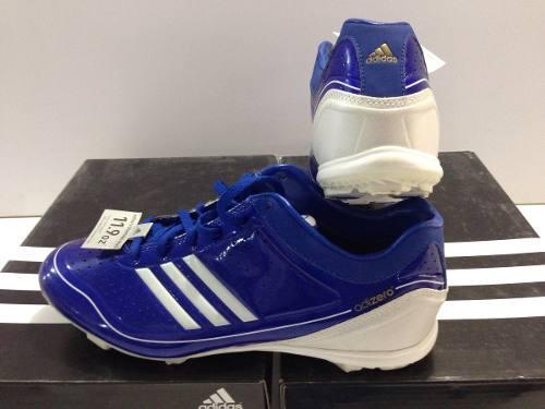 Zapatos adidas deportivos béisbol o futbol