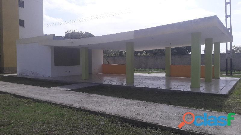 Apartamento de 65m2 en el Conjunto Residencial Pomarrosa Los Guayos 4