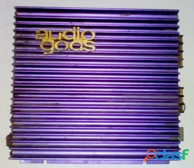 Planta Power Audio Gods 12v 400 vatios 1