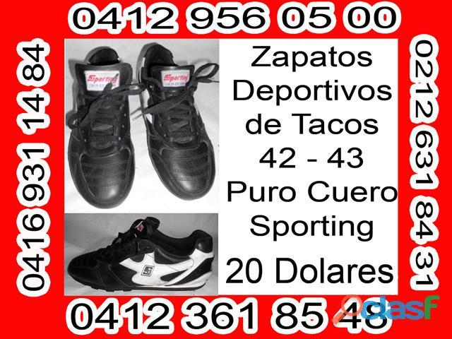 Zapatos deportivos 42 43