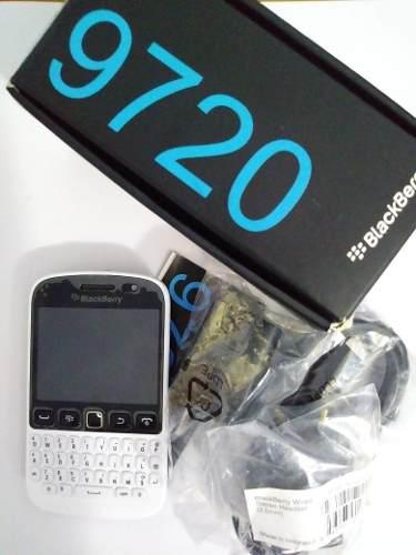 Blackberry 9720 liberado