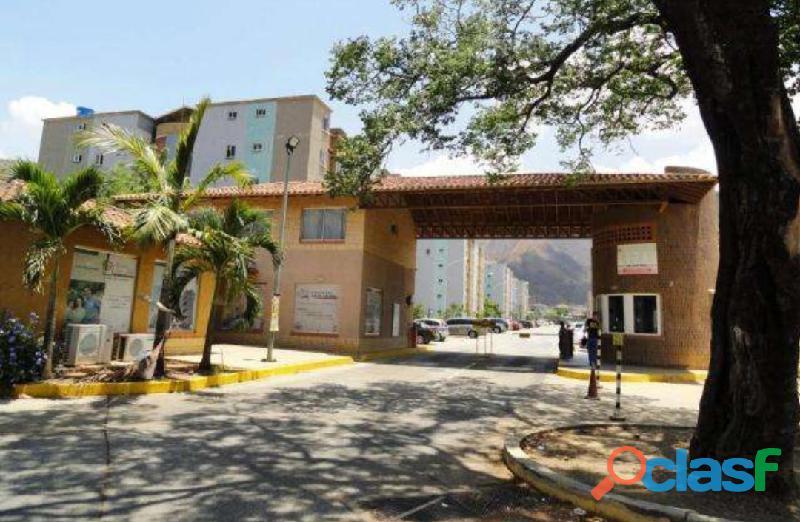 Apartamento de 62m2 en el Conjunto Residencial Terrazas de San Diego, Estado Carabobo