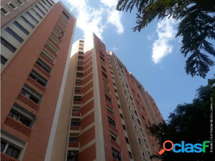 Apartamento venta valencia los mangos 19-13263 jan