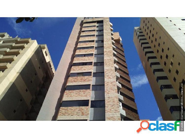 Apartamento venta valencia trigaleña 19-12106 jan