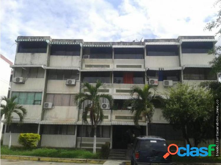 Apartamento en venta los andes 19-12833 jan
