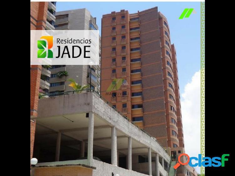 Apartamento res. jade, urb. los mangos, valencia