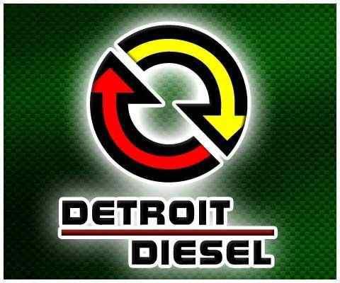 Repuesto usados detroit diesel motor 8v-71