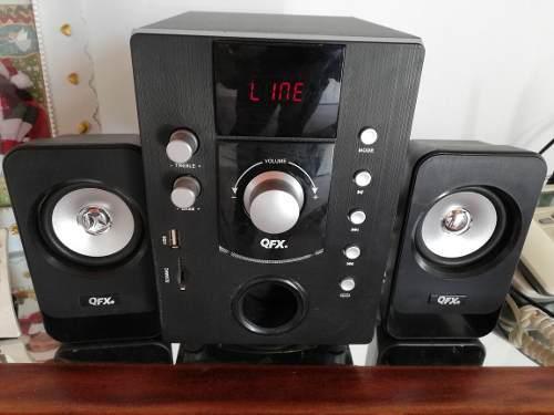 Mini equipo de sonido minicomponente