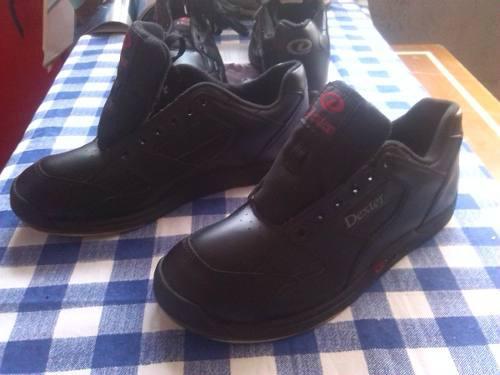 Zapatos bowling dexter 40/41
