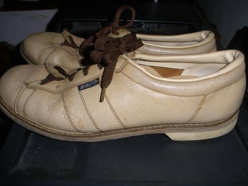 Zapatos de bowling