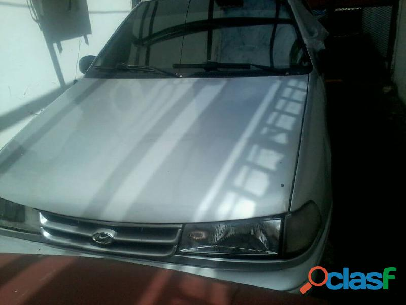 Hyundai excel año 1998