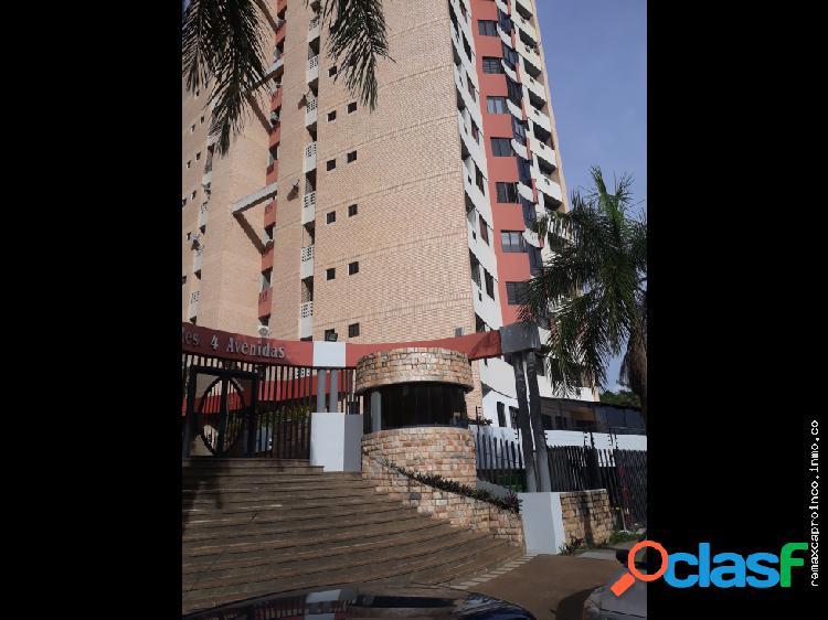 Apartamento residencias 4 avenidas en el parral