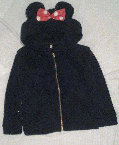 Chaleco abrigo sueter chaqueta polar peluche niña niño