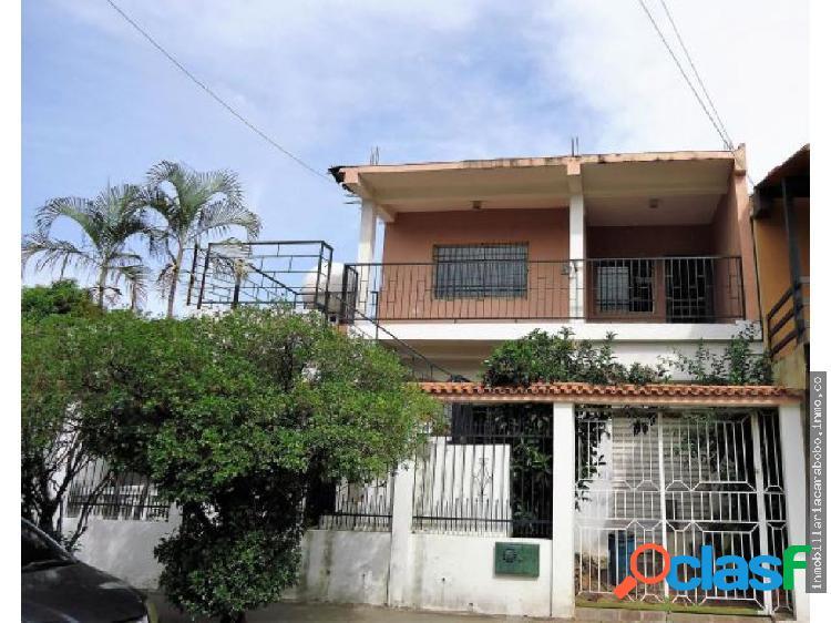 Casa en venta la esmeralda 18-737 jan