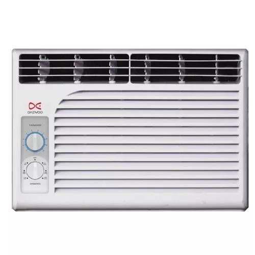 Aire acondicionado 5000 btu + protector de corriente gratis