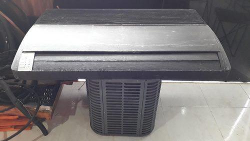 Aire acondicionado clark piso techo 36000 btu