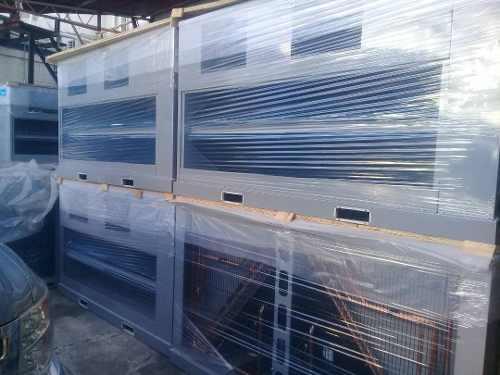 Aire acondicionado compacto 15 toneladas