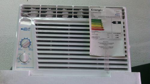 Aire acondicionado de ventana gplus de 6000 btu