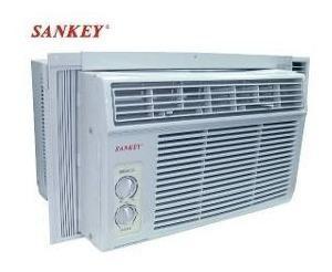 Aire acondicionado de ventana sankey de 8.000 mil btu nuevo