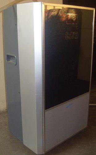 Aire acondicionado portatil gplus