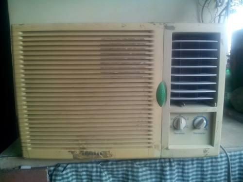 Aire acondicionado sansumg 8000 btu (usado)