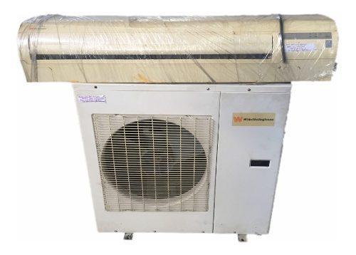 Aire acondicionado split usado de 3 toneladas 36 mil btu