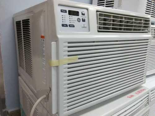 Aire acondicionado ventana 10000 btu