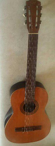 Guitarra acústica original