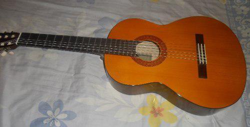 Guitarra acustica yamaha c40 (leer descripción de precio)