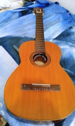 Guitarra clasica tatay para reparar