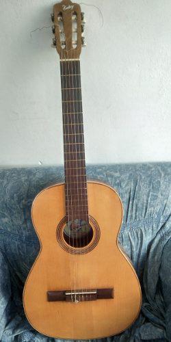 Guitarra clásica española, hijos de vicente tatay