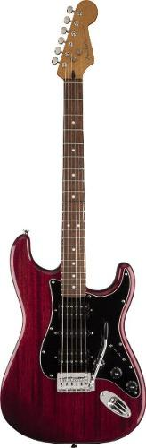 Guitarra eléctrica fender stratocaster hsh modern player st