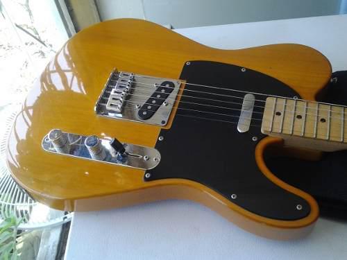 Guitarra electrica squier fender hss excelente estado