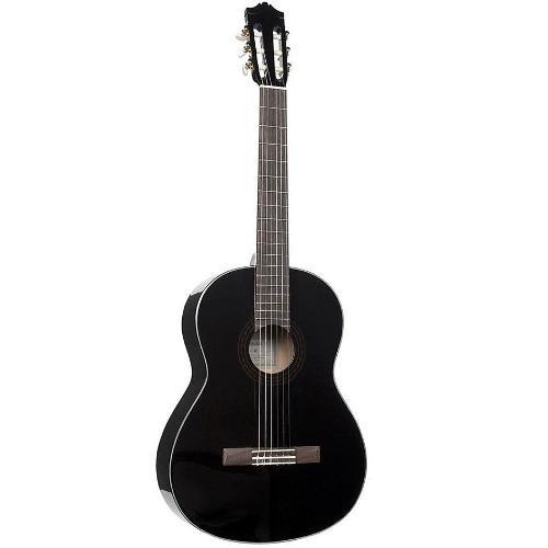Guitarra electro acustica marca yamaha con estuche