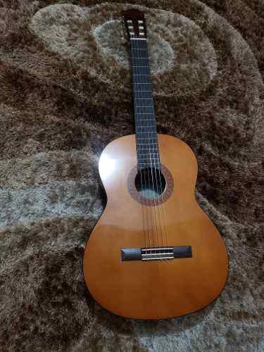 Guitarra electro acustica yamaha cx40
