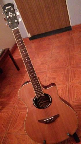 Guitarra electroacustica yamaha apx 500