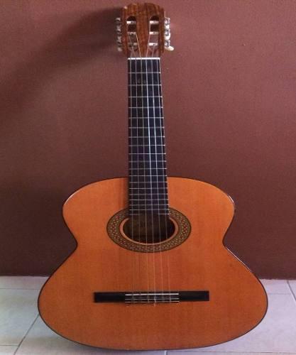 Guitarra española, autentica admira, modelo belinda