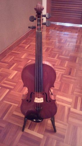Vendo violin 4/4 lea descripción