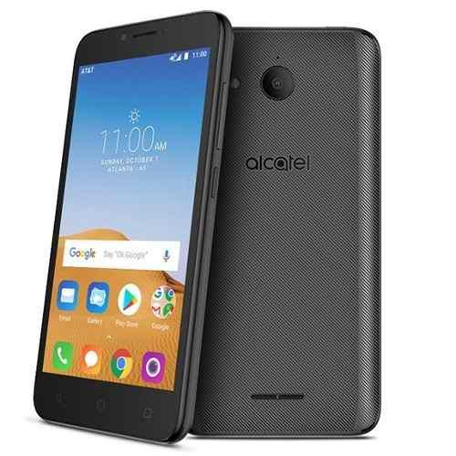 Alcatel tetra 16gb 2gb ram 4g lte android 8.1