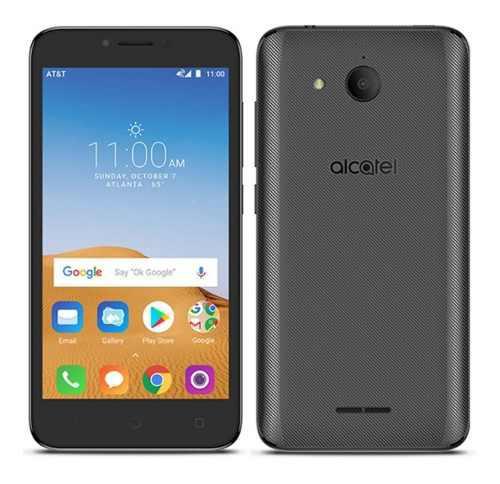 Alcatel tetra 16gb 2gb ram 4g lte android 8.1 (60)