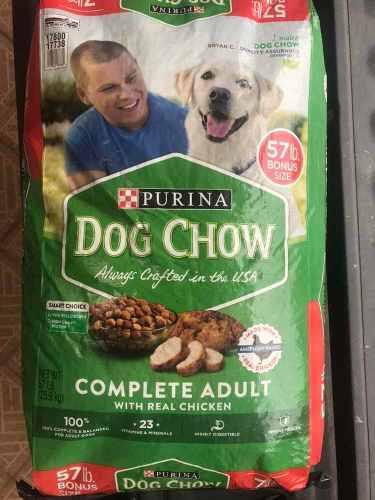 Alimento para perros dog chow y gatarina kit kaboodle