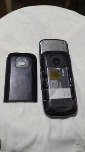 Nokia c2 usado...activo..10 lechugas
