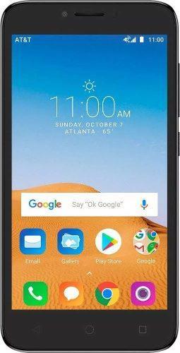 Telefonos alcatel tetra 16g 4g 2 gb ram android 8.1