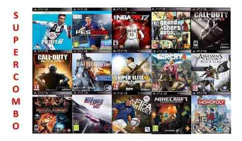 Ps3 fifa 19 super combo juegos digitales somos tienda fisica