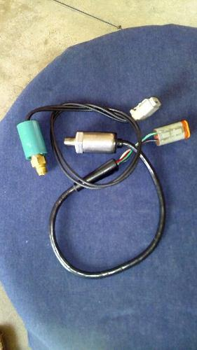 Traductor De Baja Para Thermo King T600