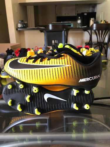 Zapatos de futbol nike originales