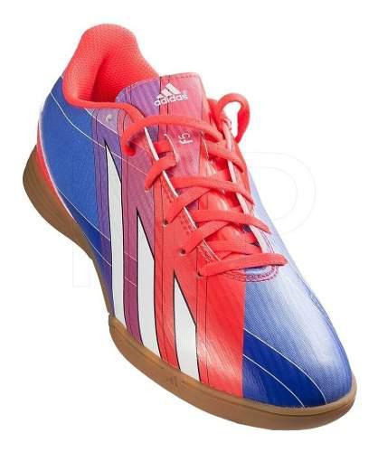 Zapatos adidas futbol sala tallas juveniles originales